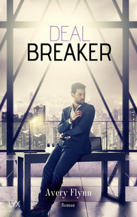 Dealbreaker  - Avery Flynn - PB