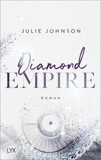Diamond Empire - Forbidden Royals  - Julie Johnson - PB