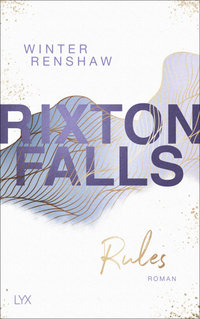 Rixton Falls - Rules  - Winter Renshaw - PB