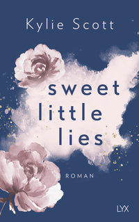 Sweet Little Lies  - Kylie Scott - PB