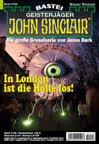 John Sinclair  - Logan Dee - ISSUE