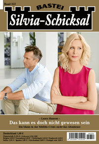 Silvia-Schicksal  - Laura Hanson - ISSUE