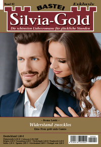 Silvia-Gold  - Roma Lentz - ISSUE