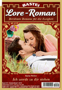 Lore-Roman  - Karin Weber - ISSUE