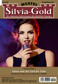 Silvia-Gold  - Sandra Heyden - ISSUE