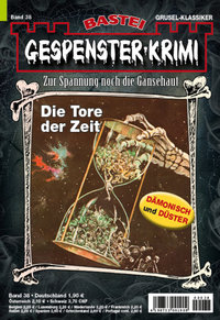 Gespenster-Krimi  - Mortimer Grave - ISSUE