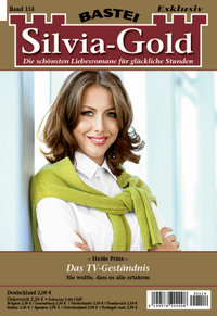 Silvia-Gold  - Heide Prinz - ISSUE
