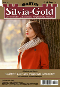 Silvia-Gold  - Martina von Kleve - ISSUE