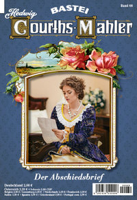 Hedwig Courths-Mahler 13. Aufl.  - Hedwig Courths-Mahler - ISSUE