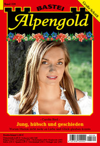Alpengold  - Carolin Ried - ISSUE
