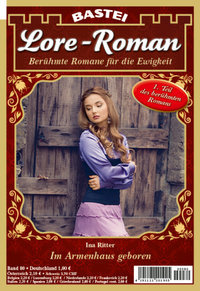 Lore-Roman  - Ina Ritter - ISSUE