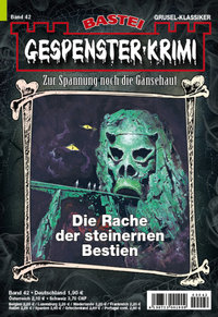 Gespenster-Krimi  - Rebecca LaRoche - ISSUE