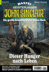 John Sinclair  - Ian Rolf Hill - ISSUE