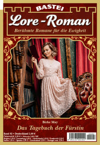 Lore-Roman  - Birke May - ISSUE
