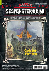 Gespenster-Krimi  - Hal W. Leon - ISSUE