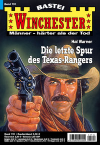 Winchester  - Hal Warner - ISSUE