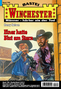 Winchester  - Henry Nelson - ISSUE
