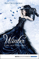 Winter - Erbe der Finsternis  - Asia Greenhorn - eBook