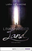 Linkshänderland  - Lara De Simone - eBook