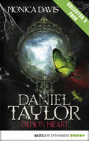Daniel Taylor - Demon Heart  - Monica Davis - eBook