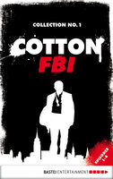 Cotton FBI Collection No. 1  - Jan Gardemann - eBook
