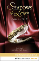 Collection No. 2 - Shadows of Love  - Astrid Pfister - eBook