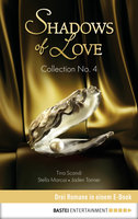 Collection No. 4 - Shadows of Love  - Kim Landers - eBook