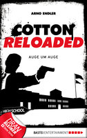 Cotton Reloaded - 34  - Arno Endler - eBook