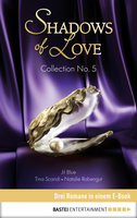 Collection No. 5 - Shadows of Love  - Natalie Rabengut - eBook