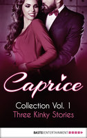 Caprice - Collection Vol. 1  - Jaden Tanner - eBook