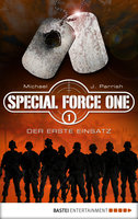 Special Force One 01  - Michael J. Parrish - eBook
