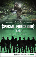Special Force One 03  - Michael J. Parrish - eBook