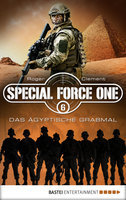 Special Force One 06  - Roger Clement - eBook