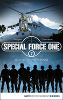 Special Force One 07  - Roger Clement - eBook