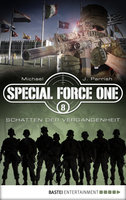 Special Force One 08  - Michael J. Parrish - eBook