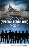 Special Force One 10  - Roger Clement - eBook