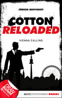 Cotton Reloaded - 44  - Jürgen Benvenuti - eBook