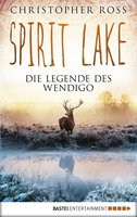 Spirit Lake  - Christopher Ross - eBook
