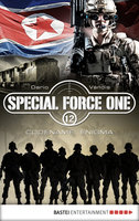 Special Force One 12  - Dario Vandis - eBook