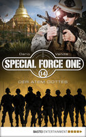 Special Force One 14  - Dario Vandis - eBook