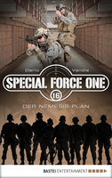 Special Force One 16  - Dario Vandis - eBook