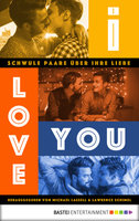 I love you  - Olin Jolley - eBook