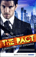 The Pact  - Christian Marshall - eBook