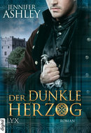 Der dunkle Herzog  - Jennifer Ashley - eBook