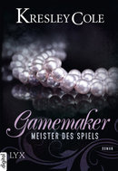 Gamemaker - Meister des Spiels  - Kresley Cole - eBook