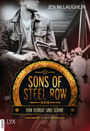 Sons of Steel Row - Von Verrat und Sühne  - Jen McLaughlin - eBook