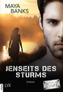 KGI - Jenseits des Sturms  - Maya Banks - eBook