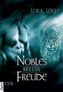 Breeds - Nobles Freude  - Lora Leigh - eBook