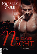 Endlose Nacht  - Kresley Cole - eBook