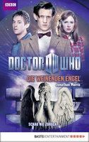 Doctor Who - Die weinenden Engel  - Jonathan Morris - eBook